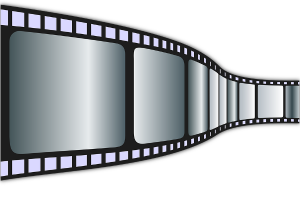 generic image of celluloid